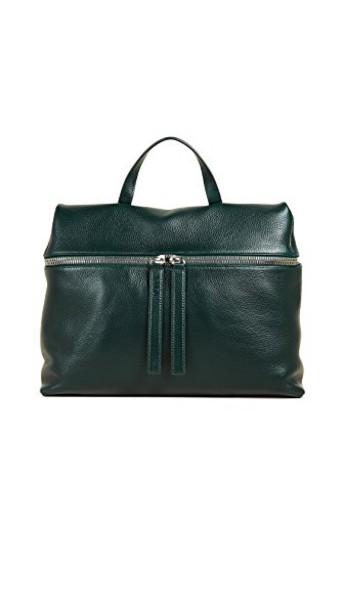 kara satchel bag satchel bag green