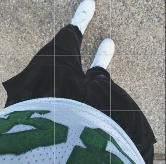 jersey dress jersey sweatpants white jordan's high top sneakers high waisted shorts unif mesh