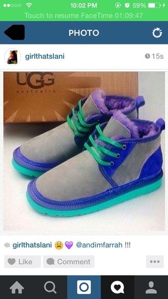 shoes ugg neumel ugg boots