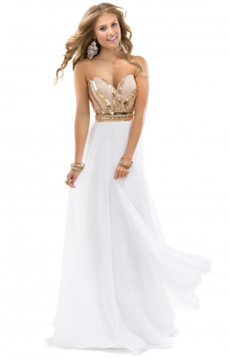 Flirt P4857 Dress - 2014