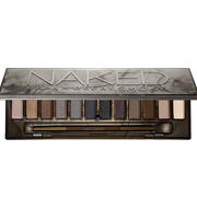 Urban Decay Naked Smoky Palette | Glambot.com