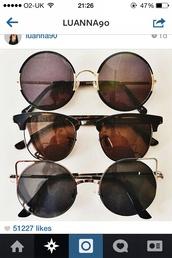 sunglasses,rond,round sunglasses,mirrored sunglasses,dior,style,fashion,fashion coolture,grunge