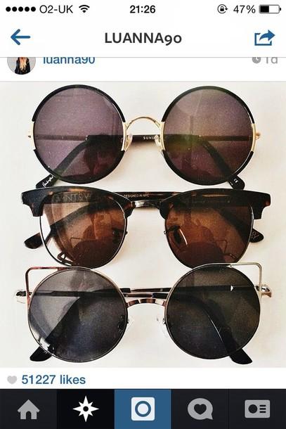 sunglasses rond round sunglasses mirrored sunglasses dior style fashion fashion coolture grunge