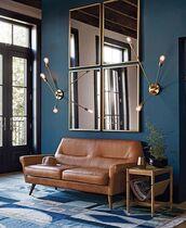 home accessory,tumblr,home decor,furniture,home furniture,sofa,mirror,living room,frame