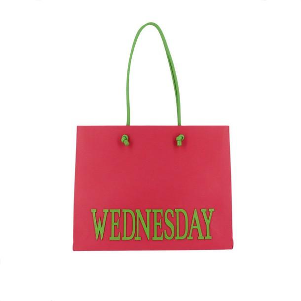 Alberta Ferretti women bag shoulder bag pink