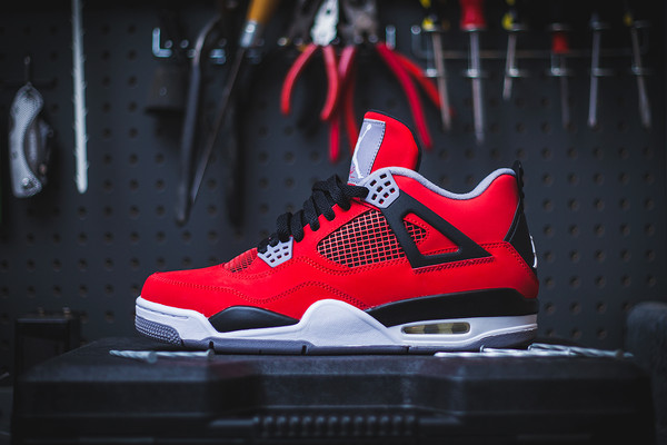 shoes air jordan 4 sneakers red jordans spizike jordan 4 micheal jorden air jordan