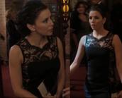 dress,gabrielle solis,eva longoria,black dress,lace,desperate housewives