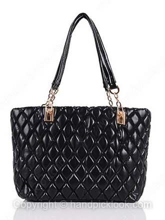 bag black bag shoulder bag accessories woman bag