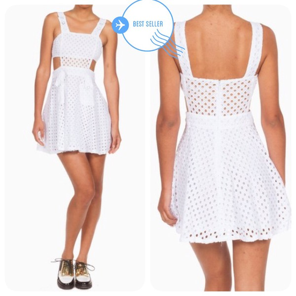 dress lace dress lace white dress white
