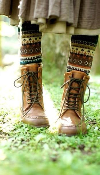 shoes combat boots cute underwear