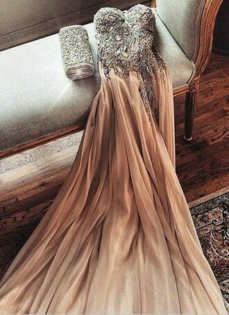dress champagne dress champagne champagne prom dress prom gold champagne open back prom prom dress prom beauty backless prom dress nude dress nude glitter dress glitter prom dress gown beige dress silver clutch