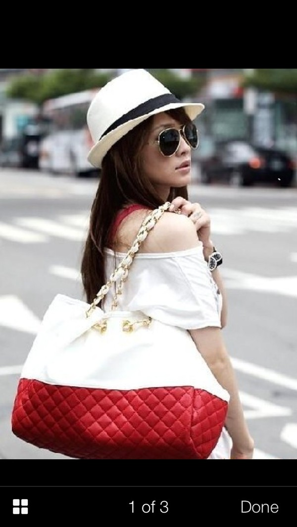 bag korean style bag handbag