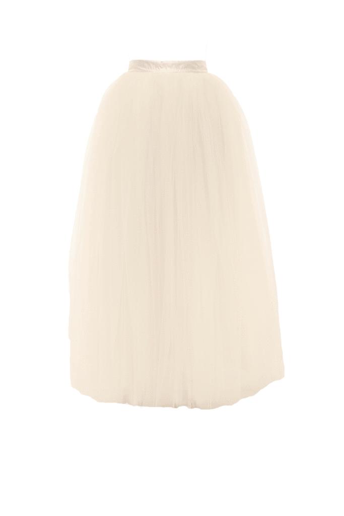 CLASSIC WHITE Full Length – Beautulleful Inc
