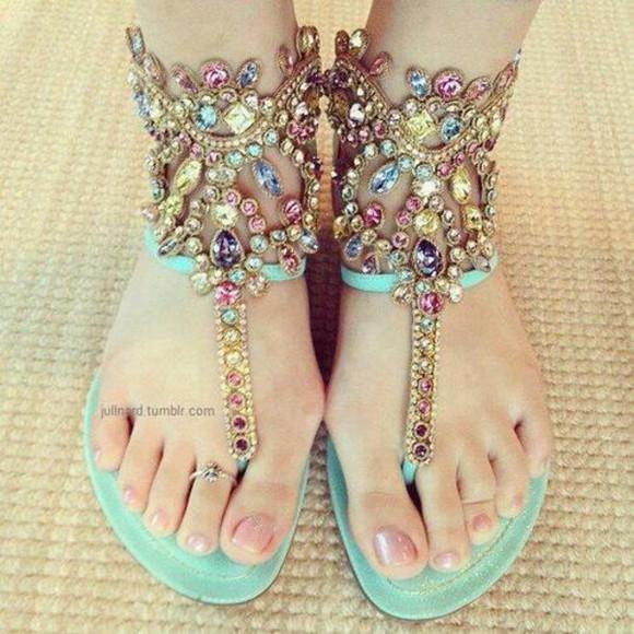 shoes shiny shoes cute summer shoes sandals