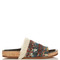 Kerenn tapestry sandals