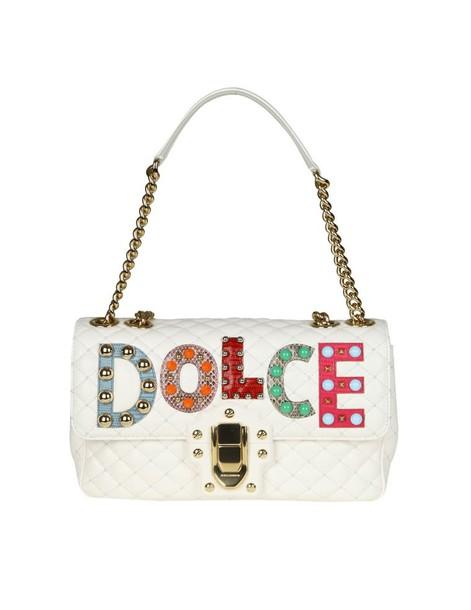 Dolce & Gabbana bag shoulder bag white