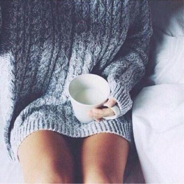 sweater sweater weather grey warm sweater winter sweater knitted sweater wool grey sweater pull winter outfits fall outfits casual pullover sweater blue sweater cable knit oversized sweater knitwear