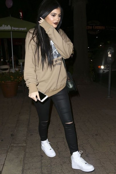 new style fe694 c52cd shoes white kylie jenner kylie jenner heels kylie adidas