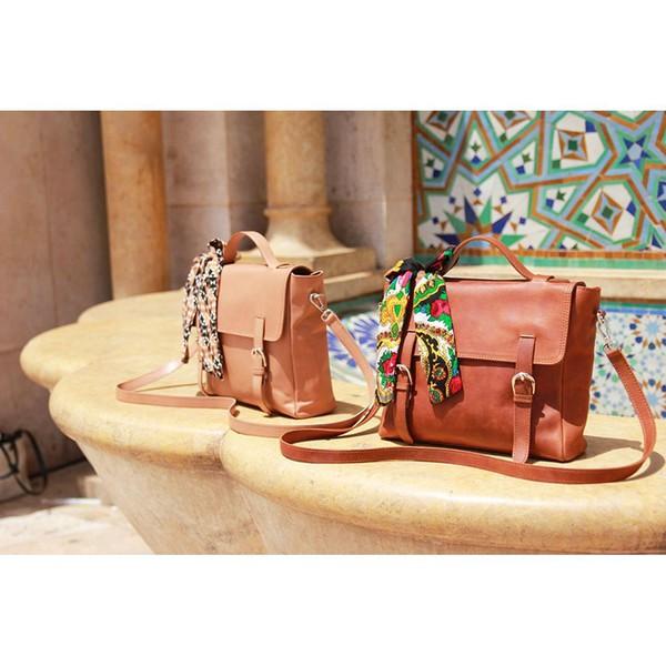 bag bag handbag accessories leather satchel bag women