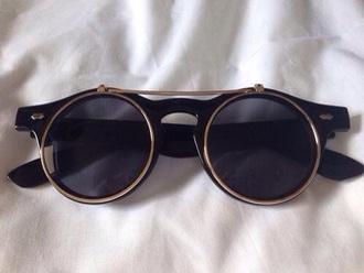 sunglasses brow vintage vintage glasses glasses accessories retro sunglasses