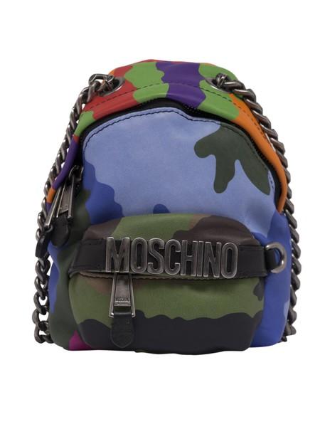 Moschino bag multicolor