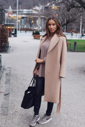 coat,camel coat,tan