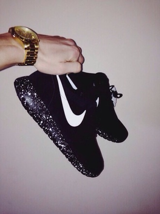 shoes nike black nike running shoes nike shoes tennis shoes nike free run nike air black shoes