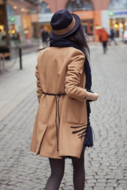 black hat coat