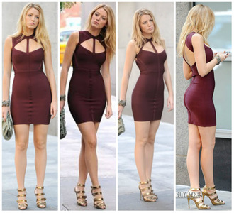 dress celebrity celebrity style blake lively celebstyle for less burgundy burgundy dress bodycon bodycond ress bodycon dress mini dress gossip girl party dress sexy party dresses sexy sexy dress party outfits sexy outfit summer dress summer outfits spring dress spring outfits fall dress fall outfits winter dress winter outfits classy dress elegant dress cocktail dress cute dress girly dress date outfit birthday dress clubwear club dress homecoming homecoming dress wedding clothes wedding guest engagement party dress prom prom dress short prom dress formal dress formal formal event outfit romantic dress romantic summer dress summer holidays holiday dress red dress serena van der woodsen dress