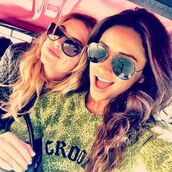 sweater,green,pilot,pretty little liars,sunglasses,jacket,jumpsuit