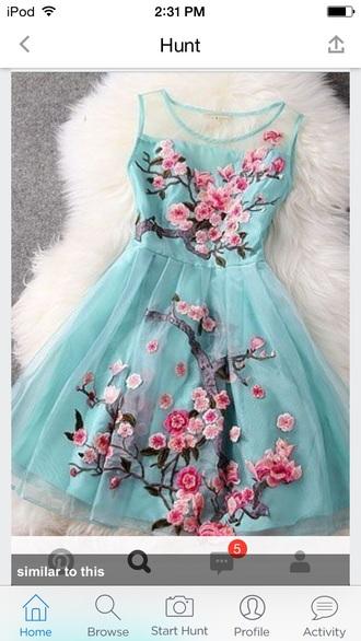 dress floral shoes floral dress flowers dress pretty dress
