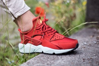 shoes red huaraches red shoes huarache