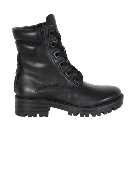 KENDALL + KYLIE black ankle boots ankle boots black shoes