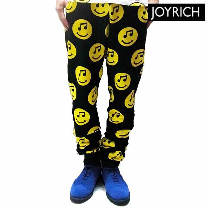 BPM | Rakuten Global Market: JOYRICH (Mickey Mouse No1) Music Face Harem Pant (BLACK)