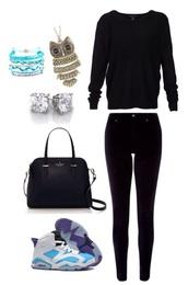 bag,sweater,skinny jeans,jordans,jewelry,black jeans,pants,jeans,shoes,jewels