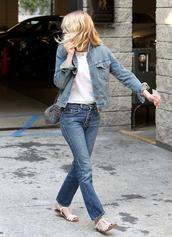 denim jacket,jeans,pants
