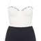 Cream texture scallop swimsuit - new in this week  - new in  - topshop
