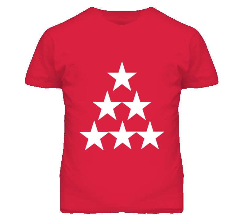 Stars Pyramid Zendaya Popular Graphic T Shirt