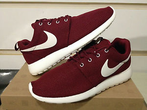 Roshe Run Maroon For Sale October 2017