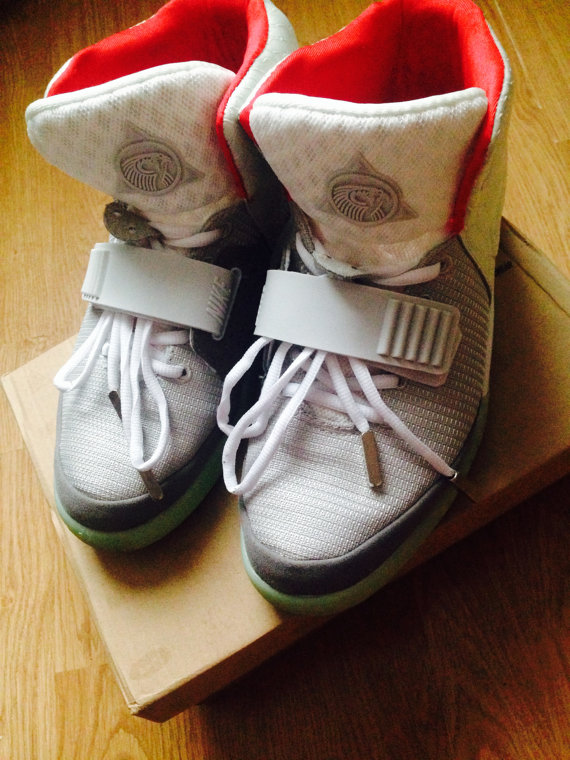 Accepting offers  kanye west original grey by fashionputitallonme