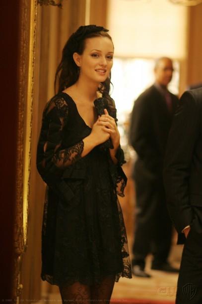 Dress Blair Waldorf Diane Von Furstenberg Gossip Girl Blair