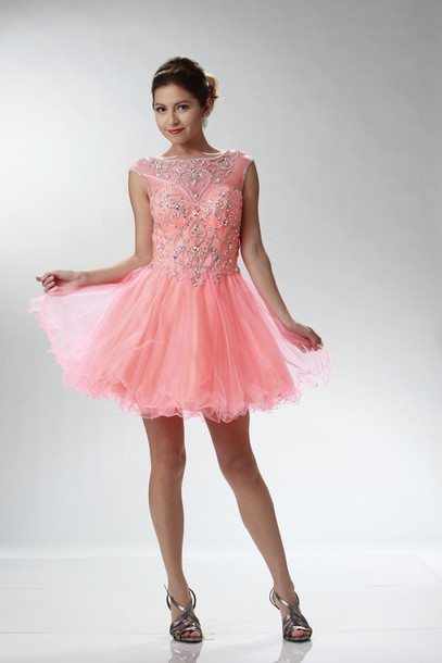 dress google mellyrojas3 coral prom dress