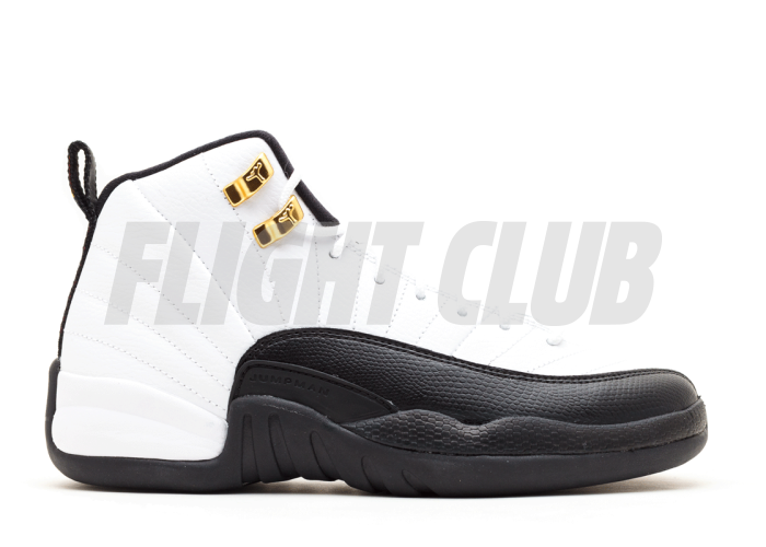 "air jordan 12 retro (gs) ""taxi 2013 release"" - Air Jordans  
