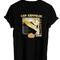 Led zeppelin welcome to japan t shirt back