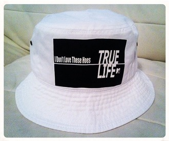 true life rare bucket hat thestruggleapparel bucket hat dope fashion 90's fashion schoolboy q nike bucket hat tumble clothes fresh prince streetwear pink dolphin jordans 90s style 90's baby stussy stussy bucket hat tupac shakur