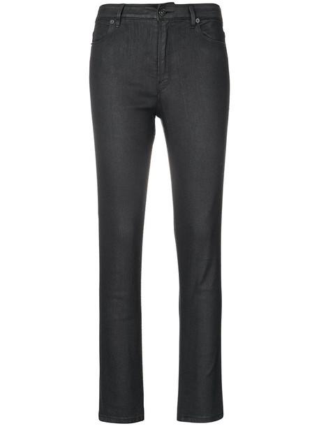 DONDUP jeans women spandex cotton black