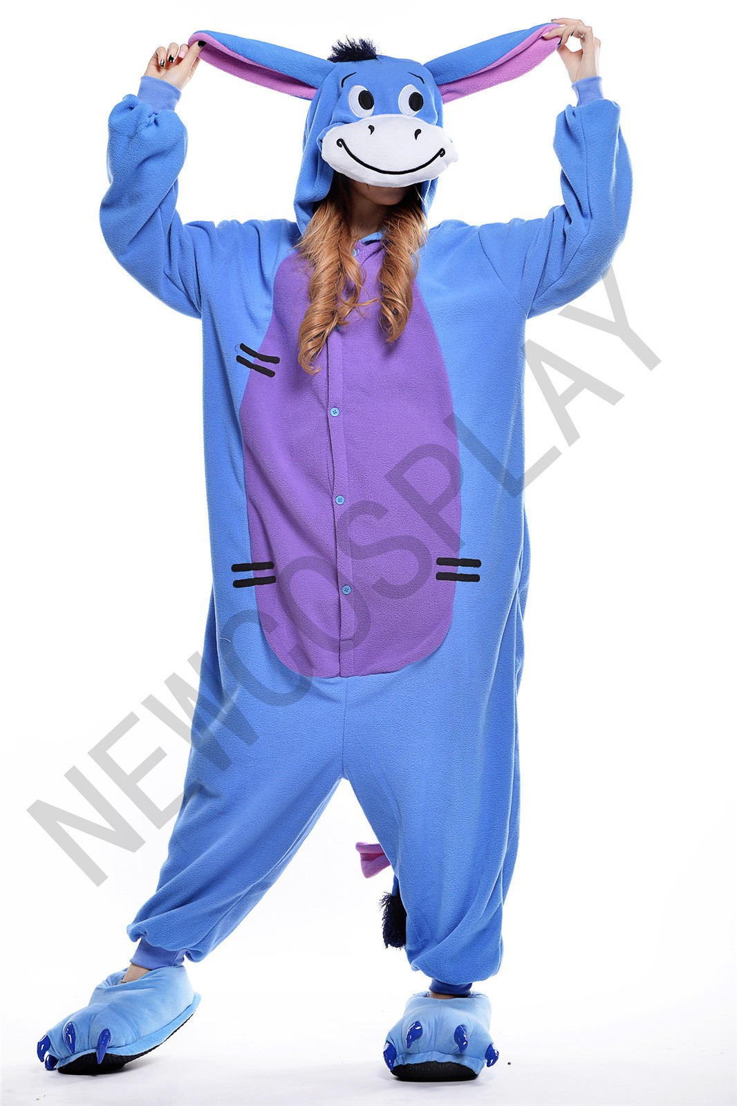 Donkey by NEWCOSPLAY ONESIE