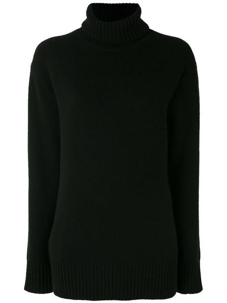 Chloe sweater women black