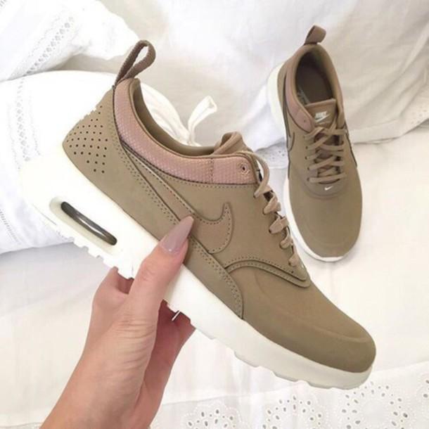 best loved 072bc 47c99 Nike Air Max Thea Desert Camo
