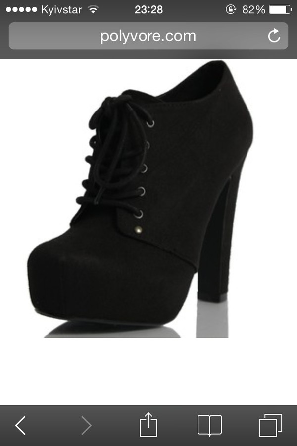 shoes heels high heels ankle boots lace up black heeled lace up boots boots